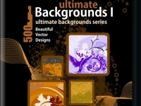 Ultimate Background Collection 1