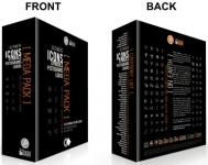 Ultimate Icons Mega Pack Paket 1
