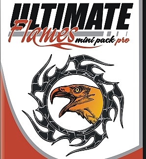 Ultimate Flames Pack