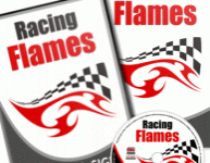 Racing_Flames_Clipart_graphics_Download