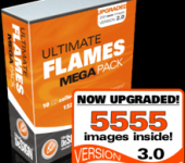 Ultimate_Flames_Mega_pack_Graphics_Download