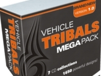 Vehicle_Tribals_Mega_Pack_Download