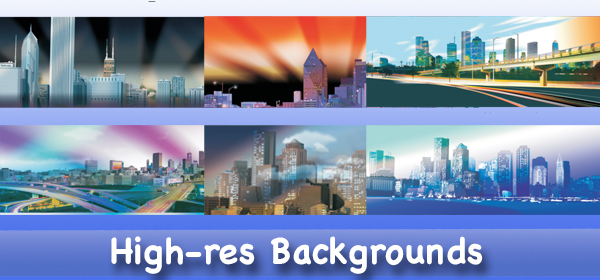 high resolution backgrounds download