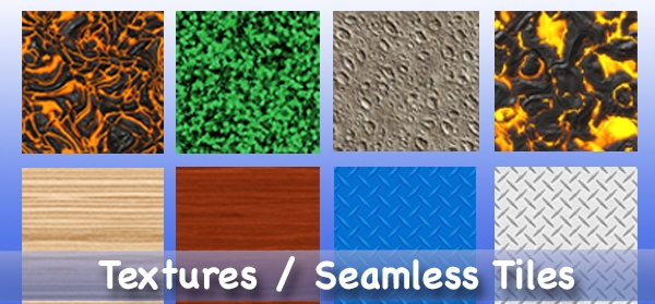 Textures Seamless Patterns Download